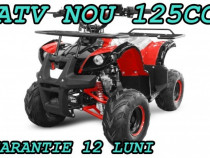 Atv Nitro Quad Toronto RS7