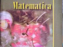 Matematică pentru examenul de capacitate 2003