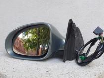 Oglinda Stanga Electrica VW Passat B6 (cu pliere)