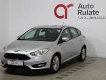 Ford Focus 1.0 Ecoboost 125CP, posibil in rate fara avans