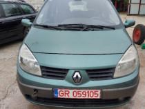 Dezmembrez Renault scenic 1.5 și 1.9
