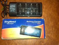 Incarcator baterii Universal