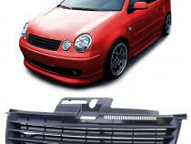 Grila sport tuning fara emblema VW Polo 9N NOU