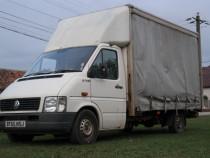 Vw Lt 35 - an 2005, 2.8 Tdi ( MAN ) (Diesel)