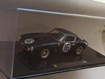 Macheta Ferrari 250 GT SWB - HotWheels Elite 1/43