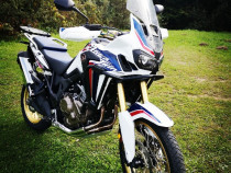 Moto Honda Crf 1000 Africa twin