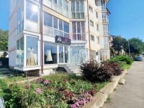 Spatiu comercial apartament cu 4 camere zona Gara Veche
