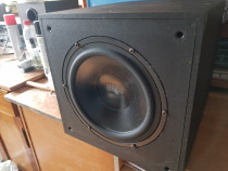 Subwoofer Hyperspace Heco 170w in 4 Ohm Pasiv
