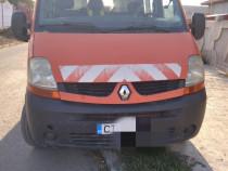 Renault Master, 7 locuri