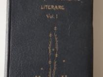 Carte veche i e toroutiu studii si documente volum unu