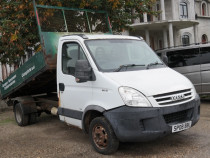 Iveco Daily 35c15 Basculant - an 2008, 3.0 (Diesel)