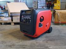Generator curent Inverter MN4500IE benzina +GPL 3.5 kW