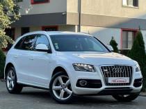 Audi Q5 Pachet S-Line De Fabrica Quattro 4x4 An 2011 Euro 5