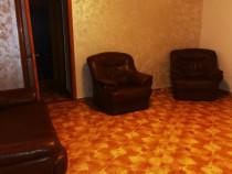 Apartament de 2 camere semidecomandate, Brazda
