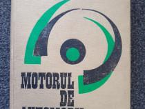 MOTORUL DE AUTOMOBIL - Cristea