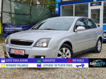 Opel Vectra C / 2005 / 1.9 CDTI / Rate fara avans / Garantie
