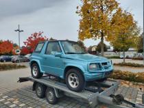 Suzuki Vitara 1.6 16 V /97 cp