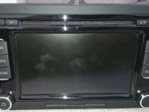 Sistem multimedia OEM VW