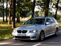 BMW 525d e61 Automat | M-Pack | Panoramic | DPF Activ