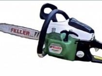 Drujba pe benzina FELLER ECS400