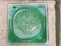 Cărămidă de sticlă pentru constucții