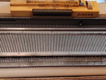 Masina tricotat Singer Memo-Matic 321& fir de tricotat miana