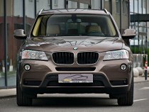 BMW X3 2.0d-184cp Automatik