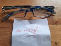 Blue design - ochelari de vedere (od + 1.50 os + 1.50)