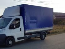 Transport marfa 3.5 tone, prelata