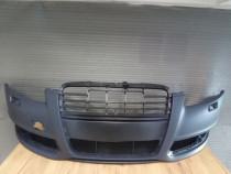 Bara fata+spalator faruri Audi A6 C6 Facelift 2008-2010