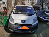 Peugeot Expert