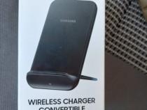 Incarcator wireless Samsung SIGILAT