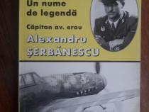 Alexandru Serbanescu - Vasile Tudor (aviatie) / R2P5S