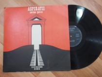 Vinil Aspiratii -Anton Suteu