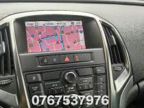 Actualizare Gps Navigatie Opel Insignia/Astra J Romania 2018