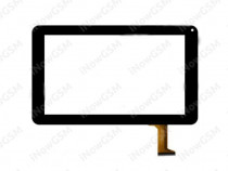 Touchscreen digitizer geam sticla tableta Myria Jump E91