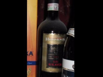 Sticla vin unguresc , an 2004 , Hungarovin Egri Bikaver