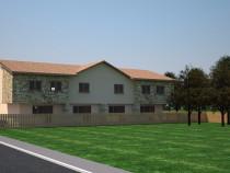 Vila superba cartier rezidential Oltenitei 3 camere