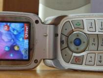 Motorola v550 - telefon cu clapa v545 v560 v525 v535 decodat