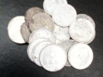 Monede 5,15,25 bani
