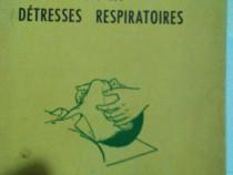 Premiers secours dans les detresses respiratoires ,Cara,1967