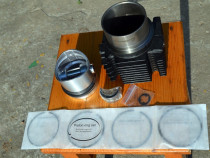 Piston, cilindru,segmenti, cuzineti, etc.lombardini diesel