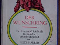 Carte de povesti in limba germana (cu ilustratii) / R6P2F