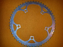 Placa angrenaj campagnolo 52 dinti made in italy impecabil
