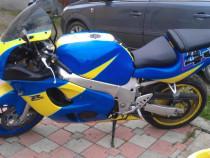 Suzuki 600 srad
