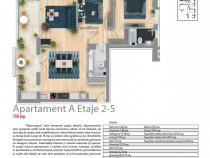 Baneasa, sisesti, apartament  3 camere, 138 mp