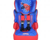 Scaun copil auto nania spider man (9-36kg)