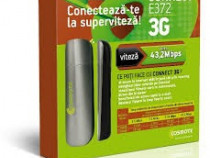 Modem 3G Huawei E372 USB Stick DCHSPA+ HSUPA Decodat
