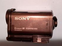 Video action camera Sony Exmor R 11,9