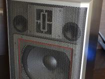 Boxe bass reflex lemn 35W Sonic
